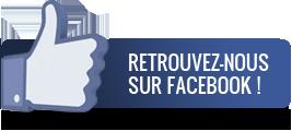 Suivez l'Agence NOVEA sur facebook!