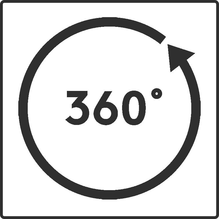 VISITES VIRTUELLES 360°
