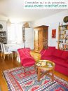 Appartement 106 m² Bordeaux Saint-Pierre 4 pièces