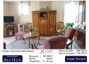 Appartement Anglet  3 pièces 89 m²