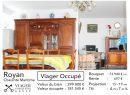 Appartement  Royan  89 m² 3 pièces