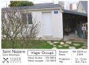 5 pièces 120 m²  Maison Saint-Nazaire