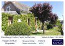 Maison 110 m² 5 pièces  Chambourg-sur-Indre