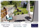 Maison Chambourg-sur-Indre  110 m² 5 pièces