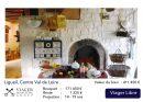 Maison 200 m² 7 pièces  Ligueil