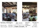 Sarzeau  Maison 160 m² 5 pièces