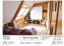 Maison Billiers  55 m² 3 pièces