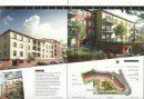 Appartement Castanet-Tolosan  42 m² 2 pièces