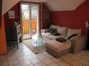 Appartement 42 m²  2 pièces