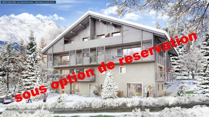 VenteAppartementSAINT-GERVAIS-LES-BAINS74170Haute SavoieFRANCE