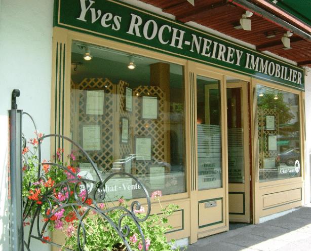 L'agence immobilière spécialiste du Mont Blanc