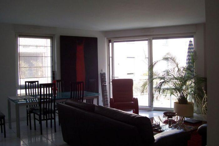 Appartement Neudorf Vente