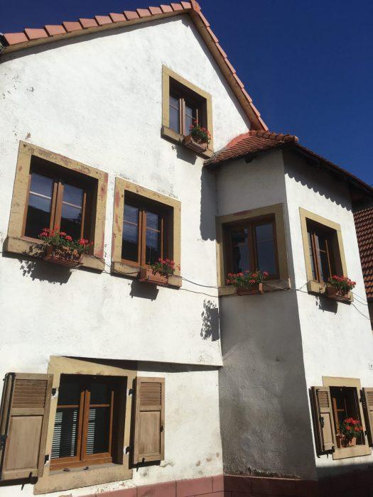 Maison de ville for Vente maison individuelle wasquehal