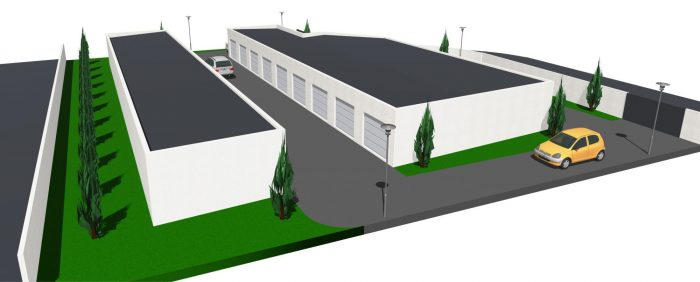 Location garage louer parking for Location garage toulouse 31300