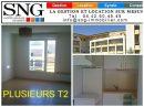 Appartement 56 m² BAGNOLS-SUR-CEZE  2 pièces