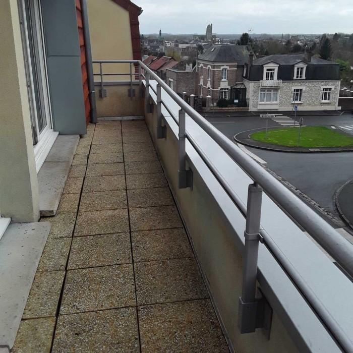 photo de Joli T2 avec terrasse