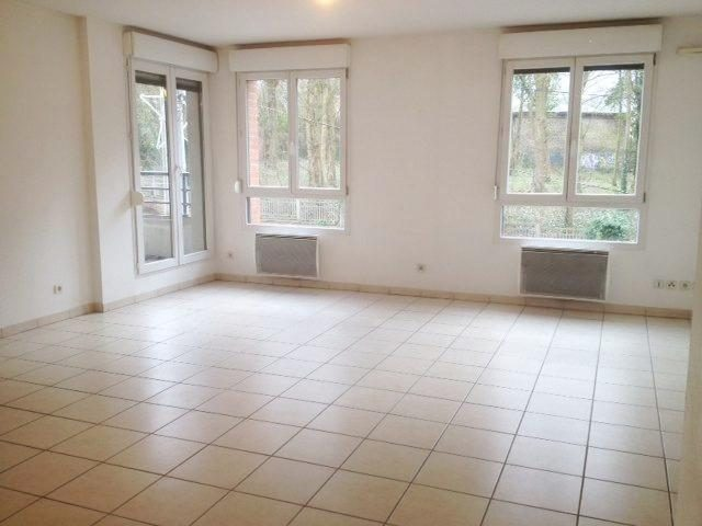 photo de Appartement à louer BRUAY LA BUISSIERE