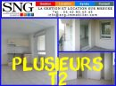 Appartement 47 m² VALENCIENNES  2 pièces