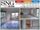 Appartement 48 m² ROUBAIX  2 pièces
