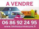 Appartement 106 m² Le Rheu centre bourg 6 pièces