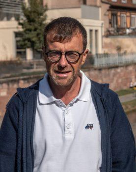 Négociateur François TOLLARD