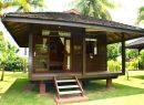 30 m²   Maison 1 pièces