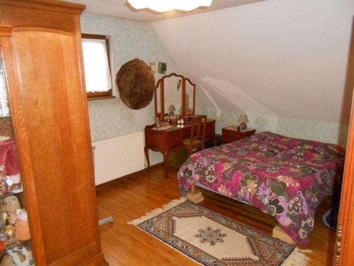 Charmante maison individuelle ernestviller 57510 for Chambre 9m2 loi