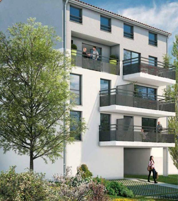 Location Appartement Saint Michel Toulouse