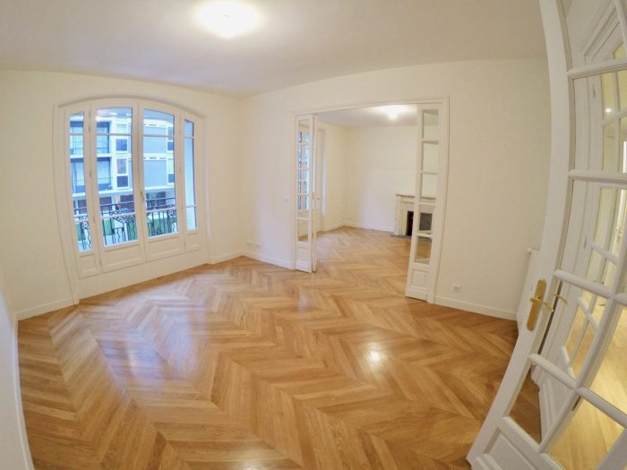 photo de 75016 5  pièces 116 m²