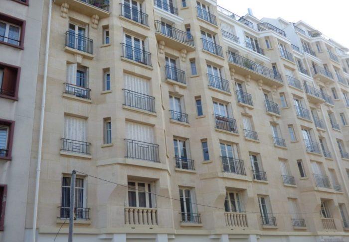 photo de T4 Issy les Moulineaux  sèverine  83 m²