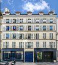 Appartement 86 m² Paris Oberkampf 3 pièces