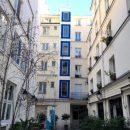 Appartement 56 m² Paris  3 pièces