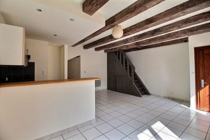 photo de Appartement 2/3P en duplex