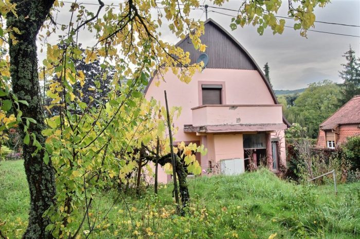 Maison 5p pleine de charme r nover for Vente maison individuelle 06