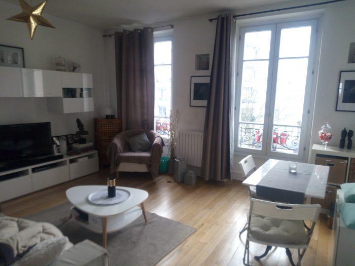 photo de Appartement à louer JOINVILLE LE PONT