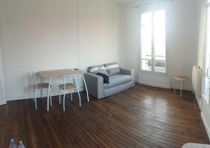 photo de Appartement à louer ST MAUR DES FOSSES